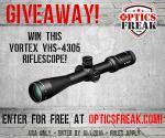 Current OpticsFreak com Giveaways! | Optics Freak